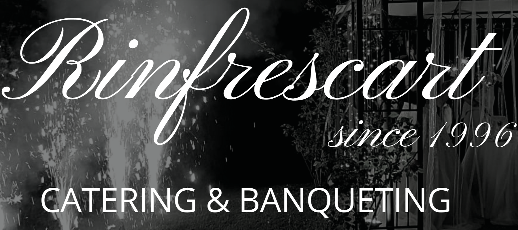 Rinfrescart catering & banqueting